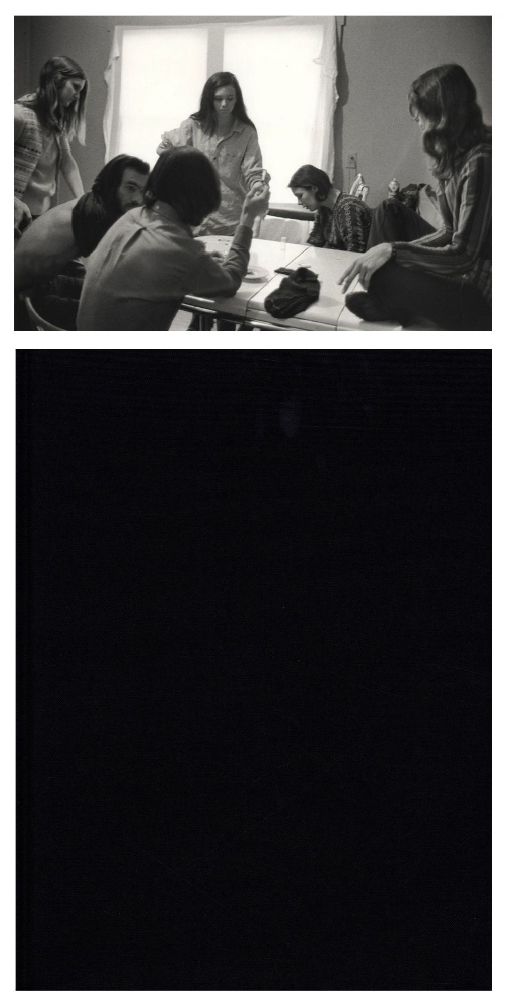 Larry Clark: Tulsa, Limited Edition (with Gelatin Silver Print)