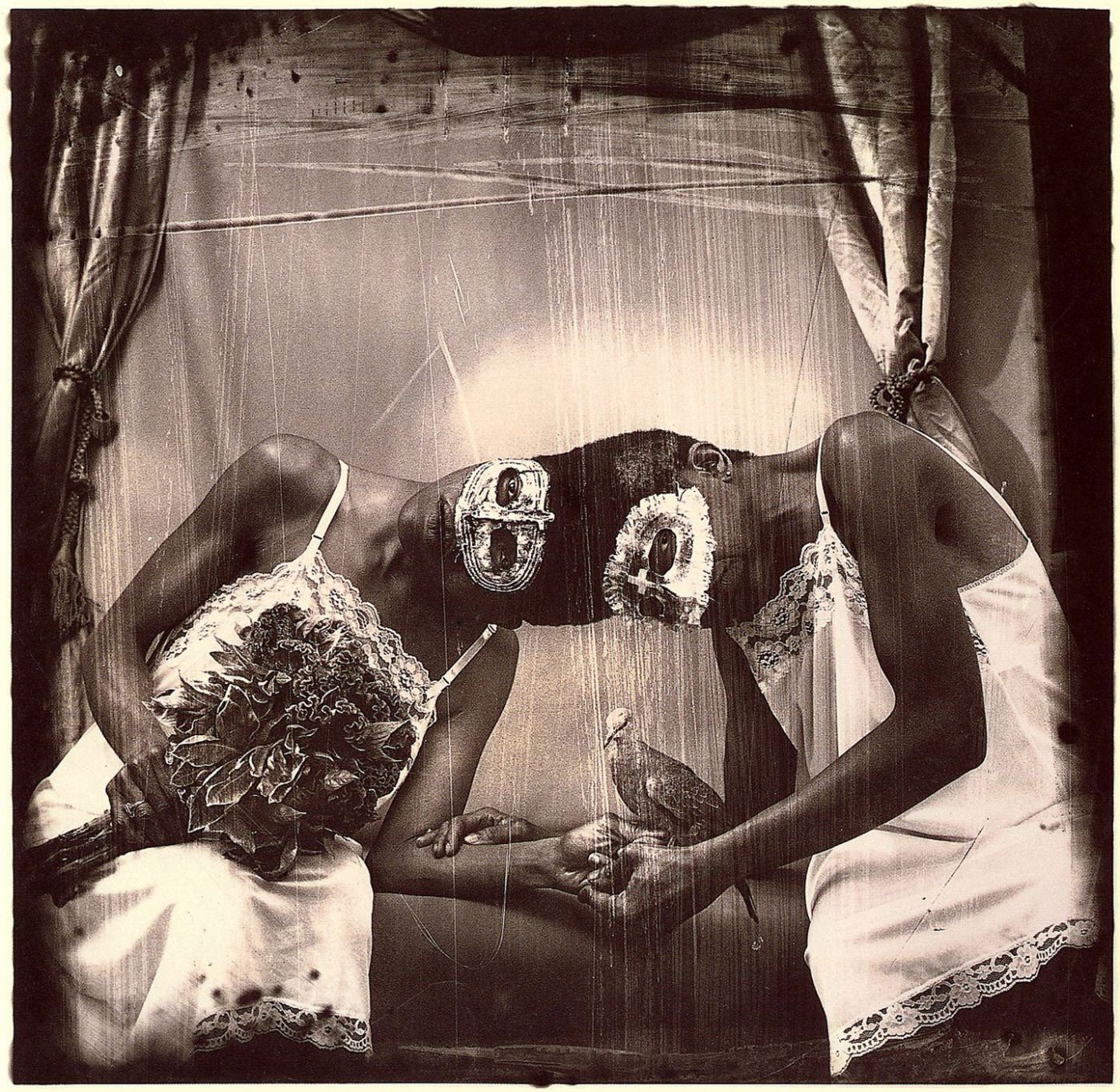 joel peter witkin essay There's no denying that the theatrical photographs of joel-peter witkin have achieved a certain popularity, or at least notoriety over the last two decades, mr witkin's arch tableaux mr celant, in his catalogue essay.