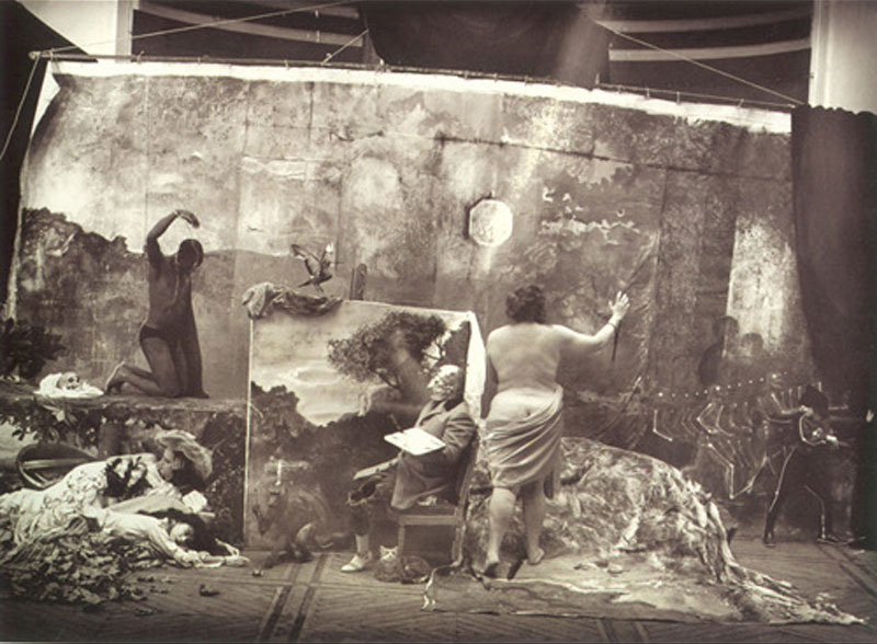 Joel-Peter Witkin: The Bone House (First Edition)