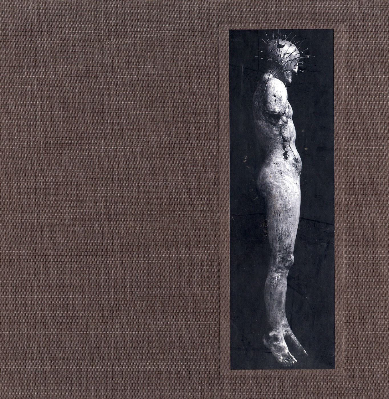 Joel-Peter Witkin: The Bone House (First Edition) [SIGNED]