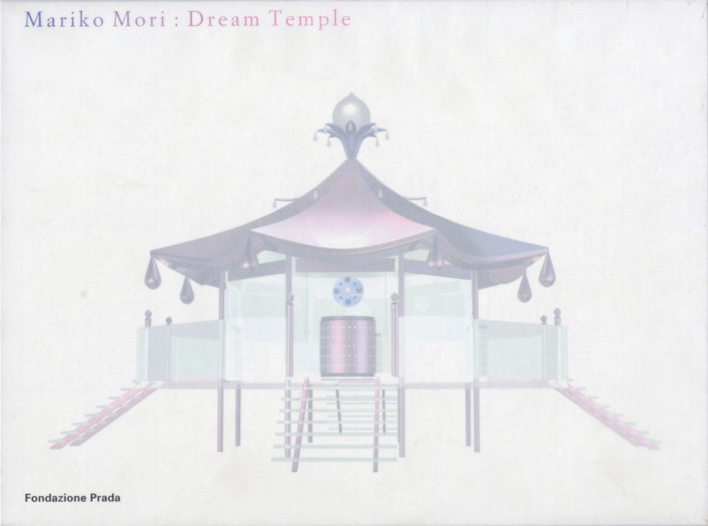 Mariko Mori: Dream Temple