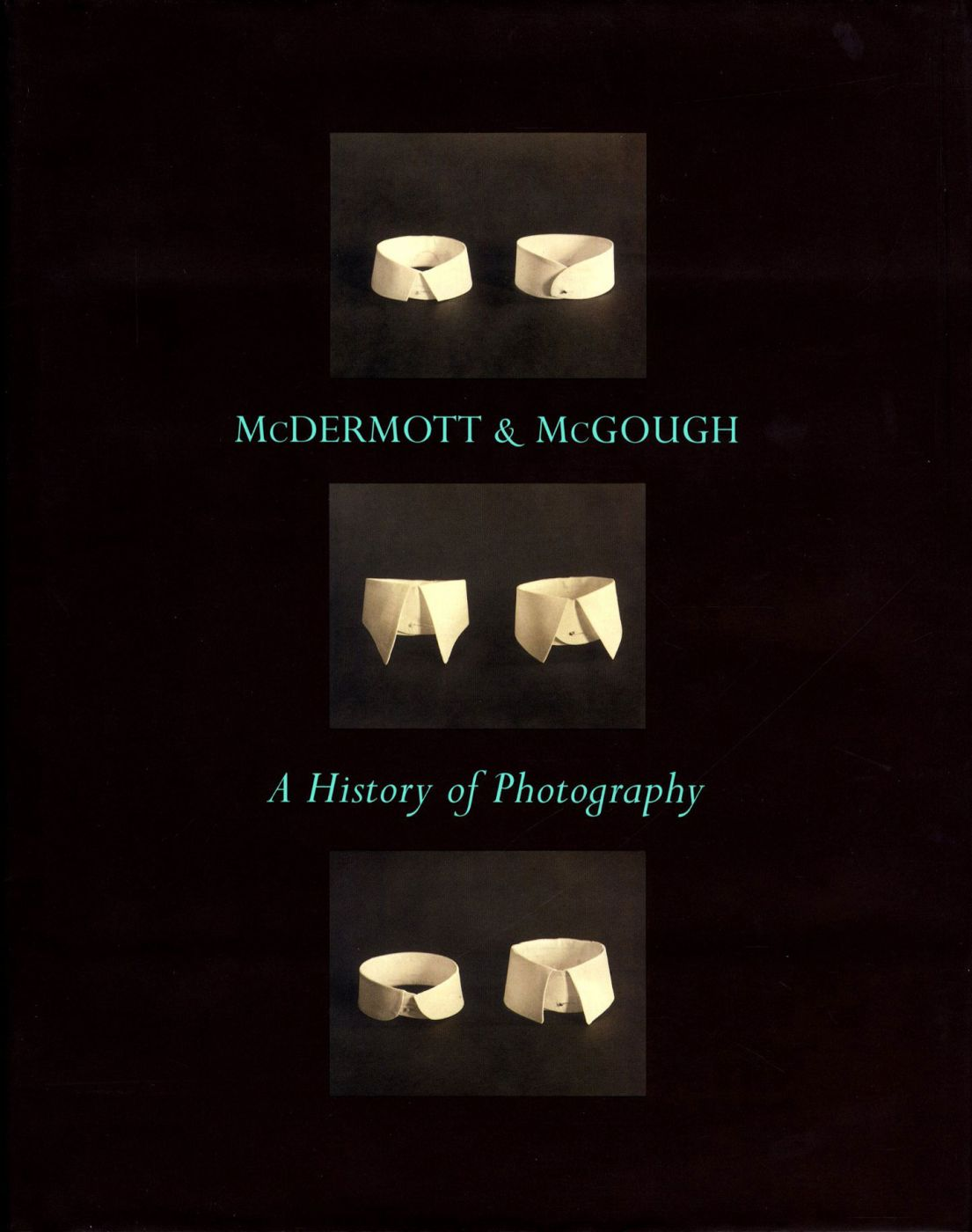 McDermott & McGough: A History of Photography