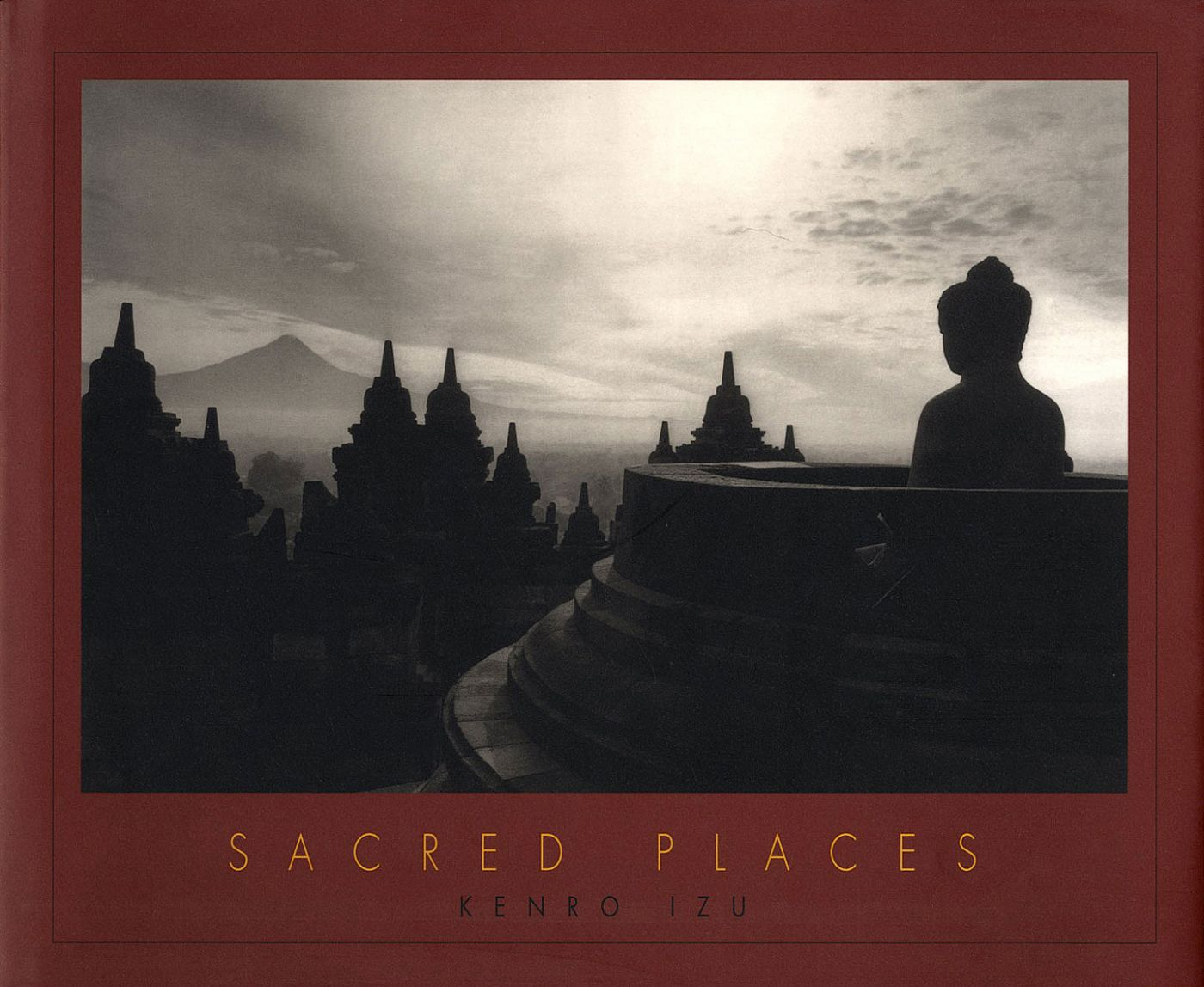 Kenro Izu: Sacred Places, Limited Edition (with Platinum Print)
