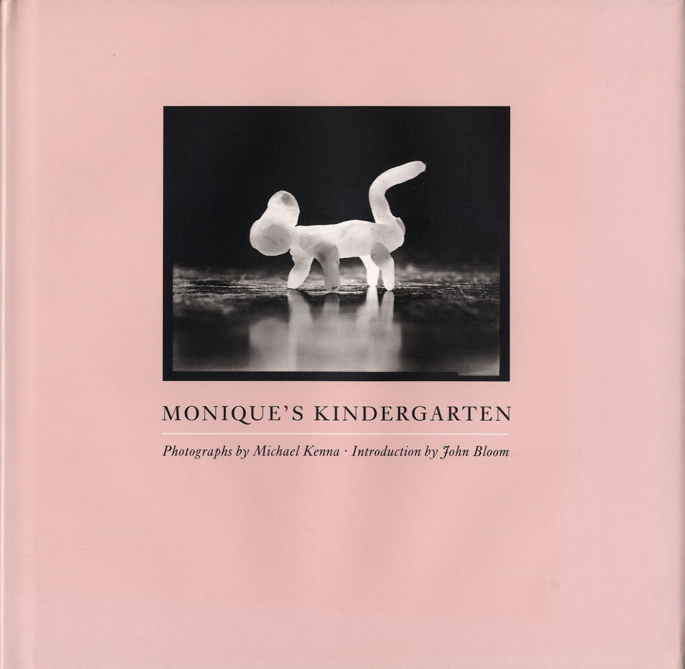 Michael Kenna: Monique's Kindergarten [SIGNED]