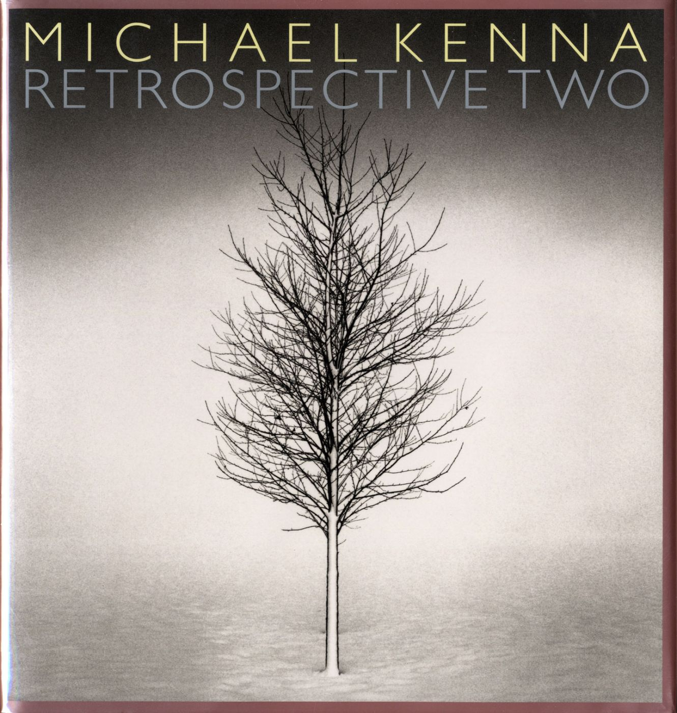 Michael Kenna: Retrospective Two (First Printing) [SIGNED]
