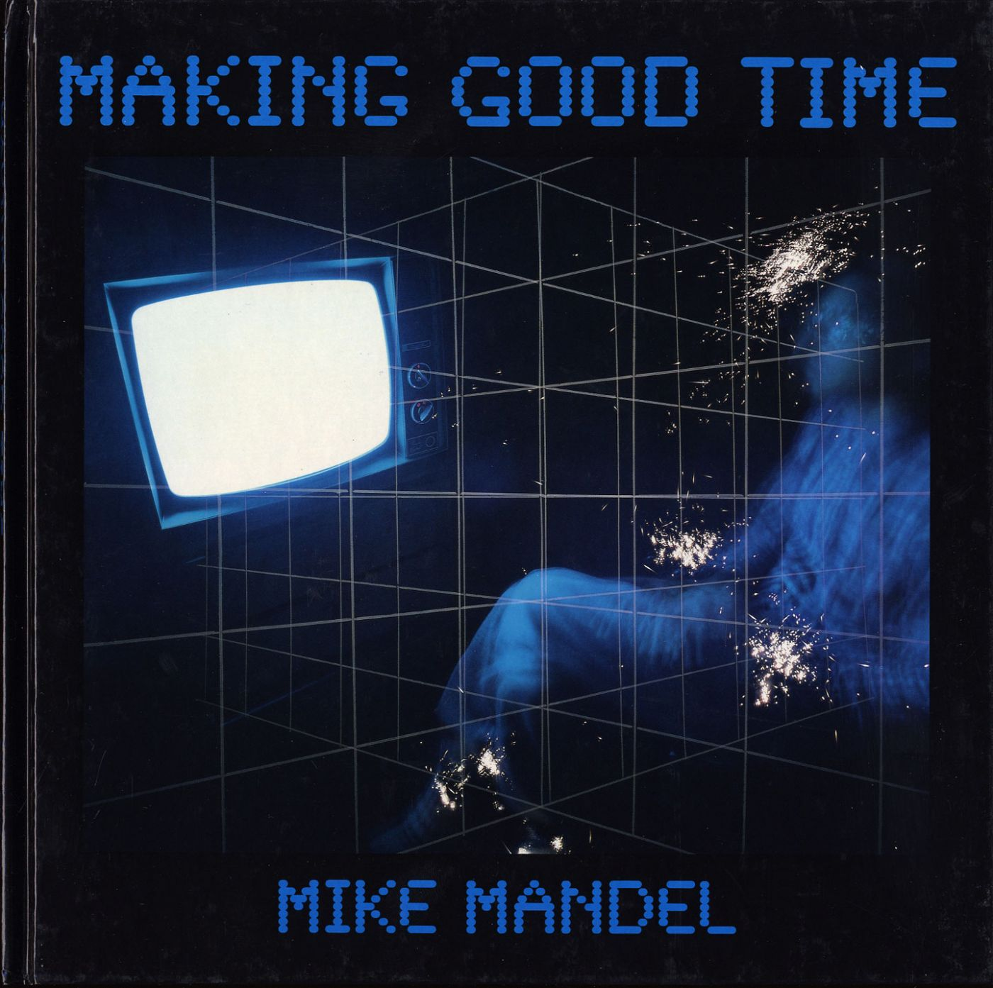 Making Good Time: Scientific Management, The Gilbreths' Photography and Motion Futurism