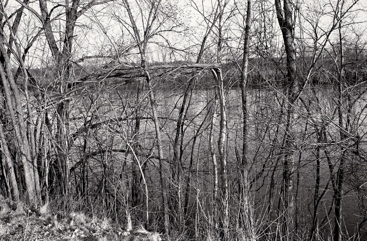 Lee Friedlander: Cray at Chippewa Falls, Limited Edition [SIGNED in Year of Publication] and Preview