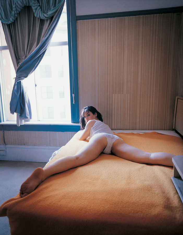 Todd Hido: Between the Two (First Printing) [SIGNED]