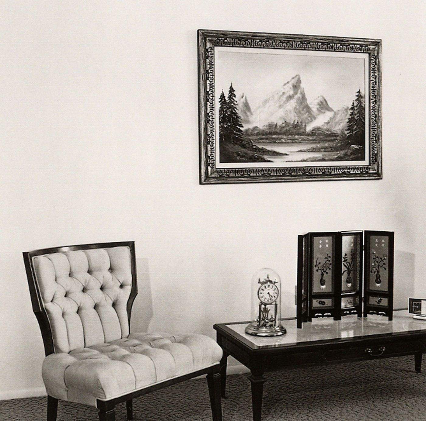 Charming Robert Adams: Interiors 1973 1974, Limited Edition [SIGNED]