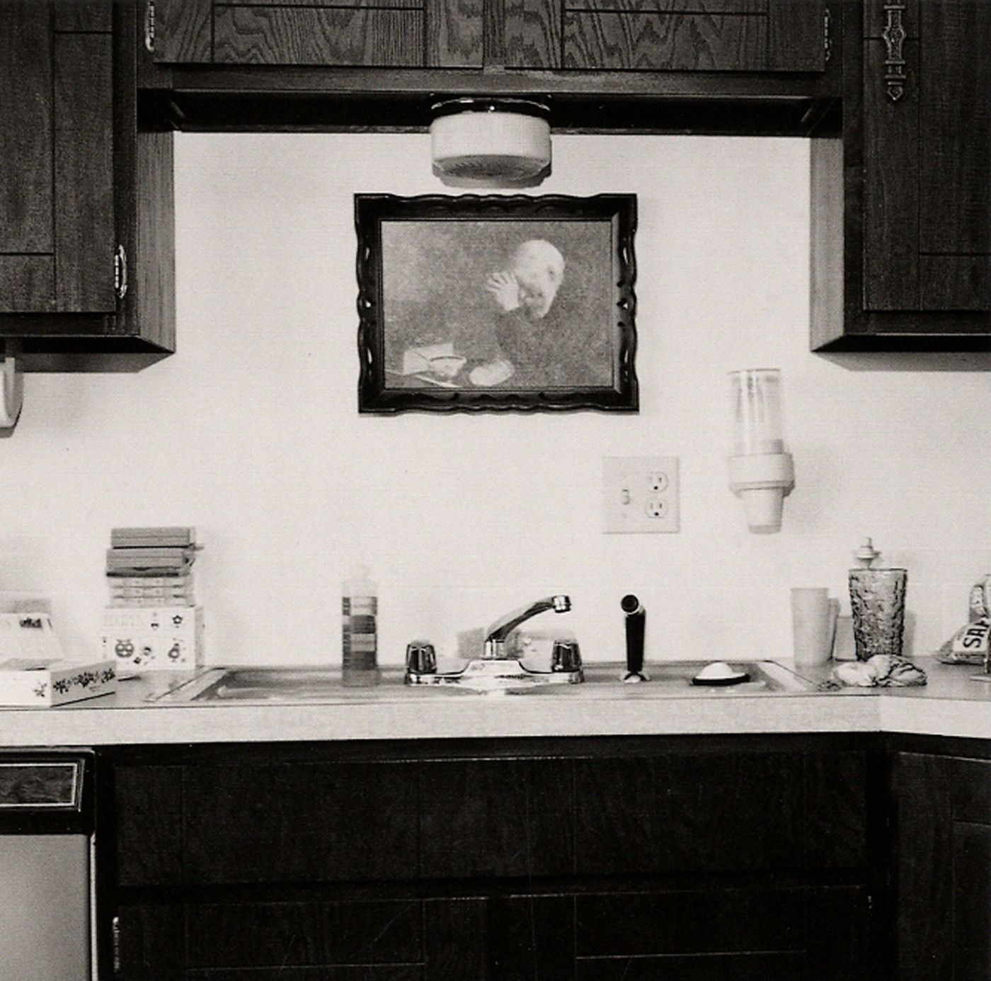 Good Robert Adams: Interiors 1973 1974 [SIGNED]