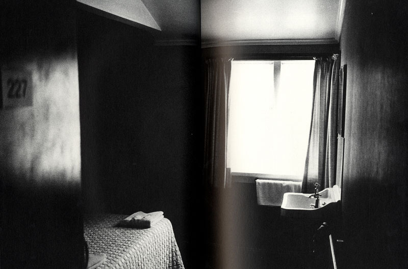 Yuichi Hibi: Imprint, Special Limited Edition (with Gelatin Silver Print)