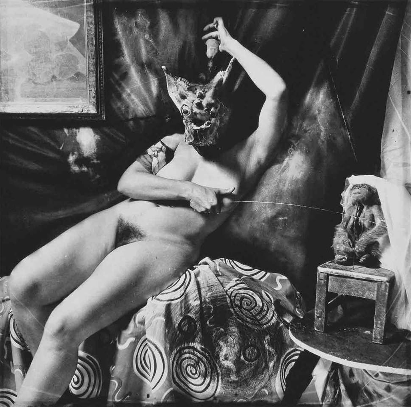 Joel-Peter Witkin: Songs of Experience, Limited Edition, and Songs of Innocence, Limited Edition (21st Platinum Edition) (with a Total, in Both Editions, of 2 Freestanding and 20 Bound Platinum Prints)