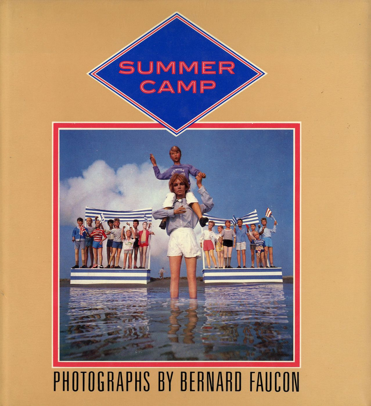 Bernard Faucon: Summer Camp