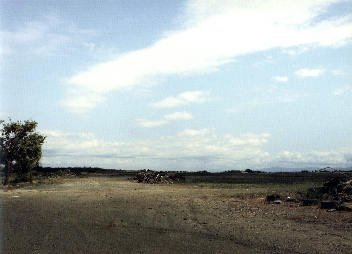 Lewis Baltz: Candlestick Point [SIGNED]