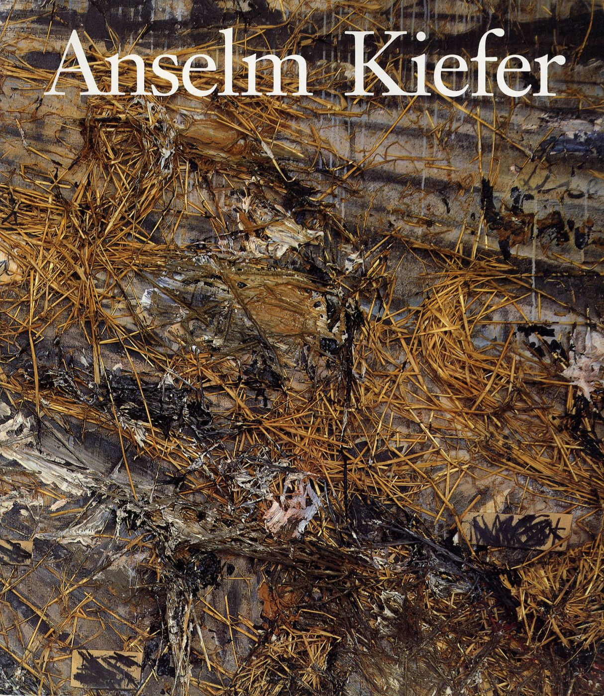 Anselm Kiefer (The Art Institute of Chicago and the Philadelphia Museum of Art)