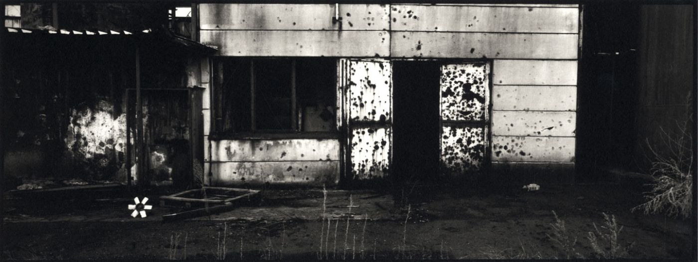13 Million Tons of Pig Iron: Photographs by Bruce Haley, Limited Edition