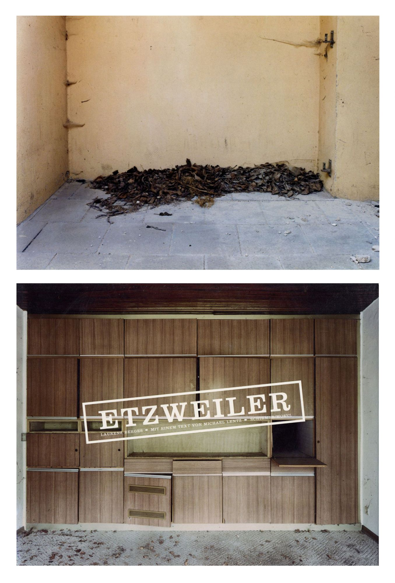 Laurenz Berges: Etzweiler, Limited Edition (with Type-C Print)