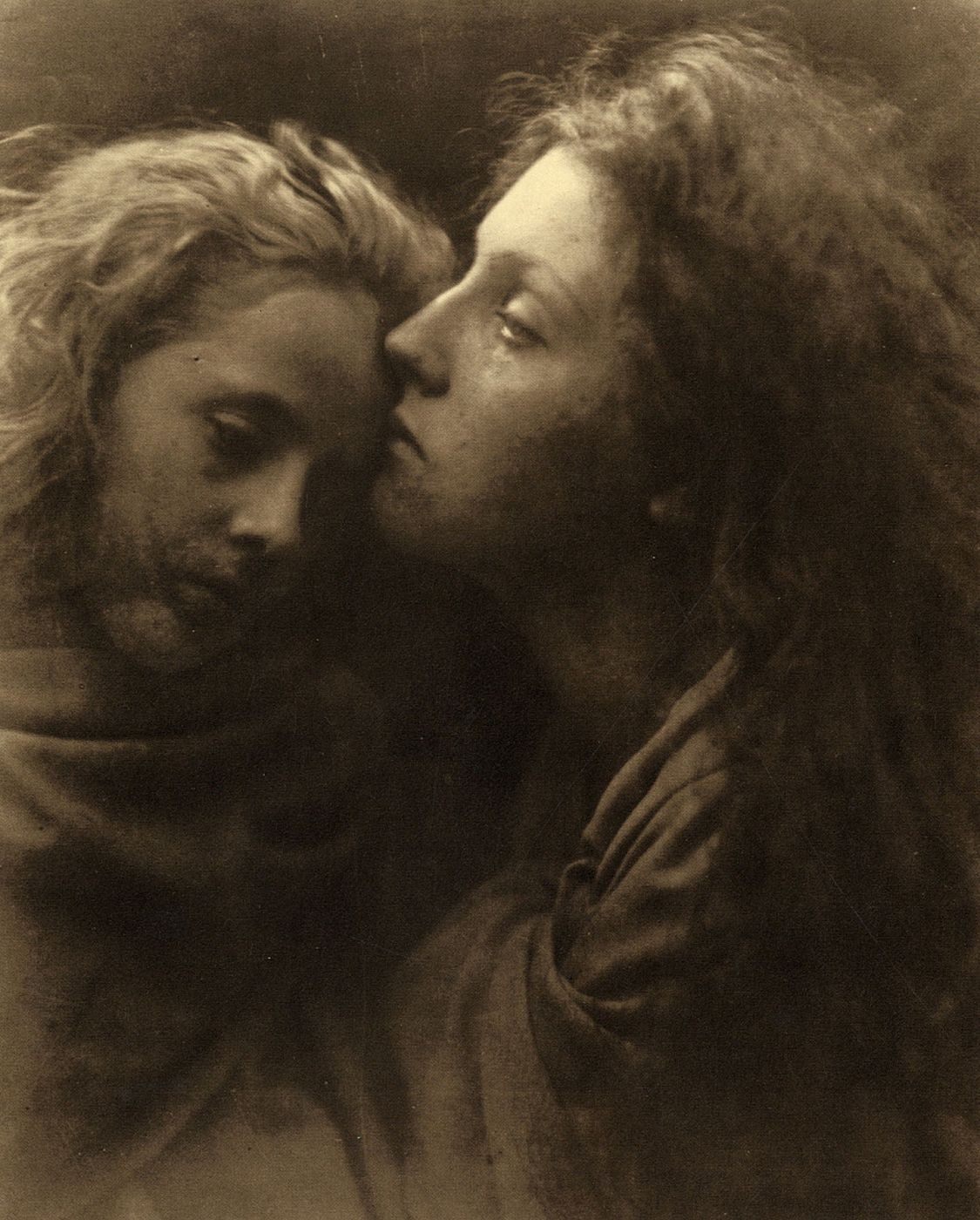 Whisper of the Muse: The Overstone Album & Other Photographs by Julia Margaret Cameron