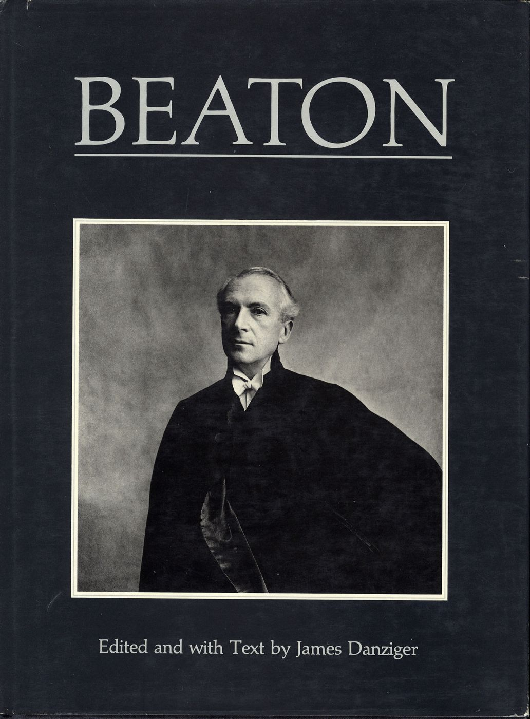 Beaton (First Hardcover Edition)