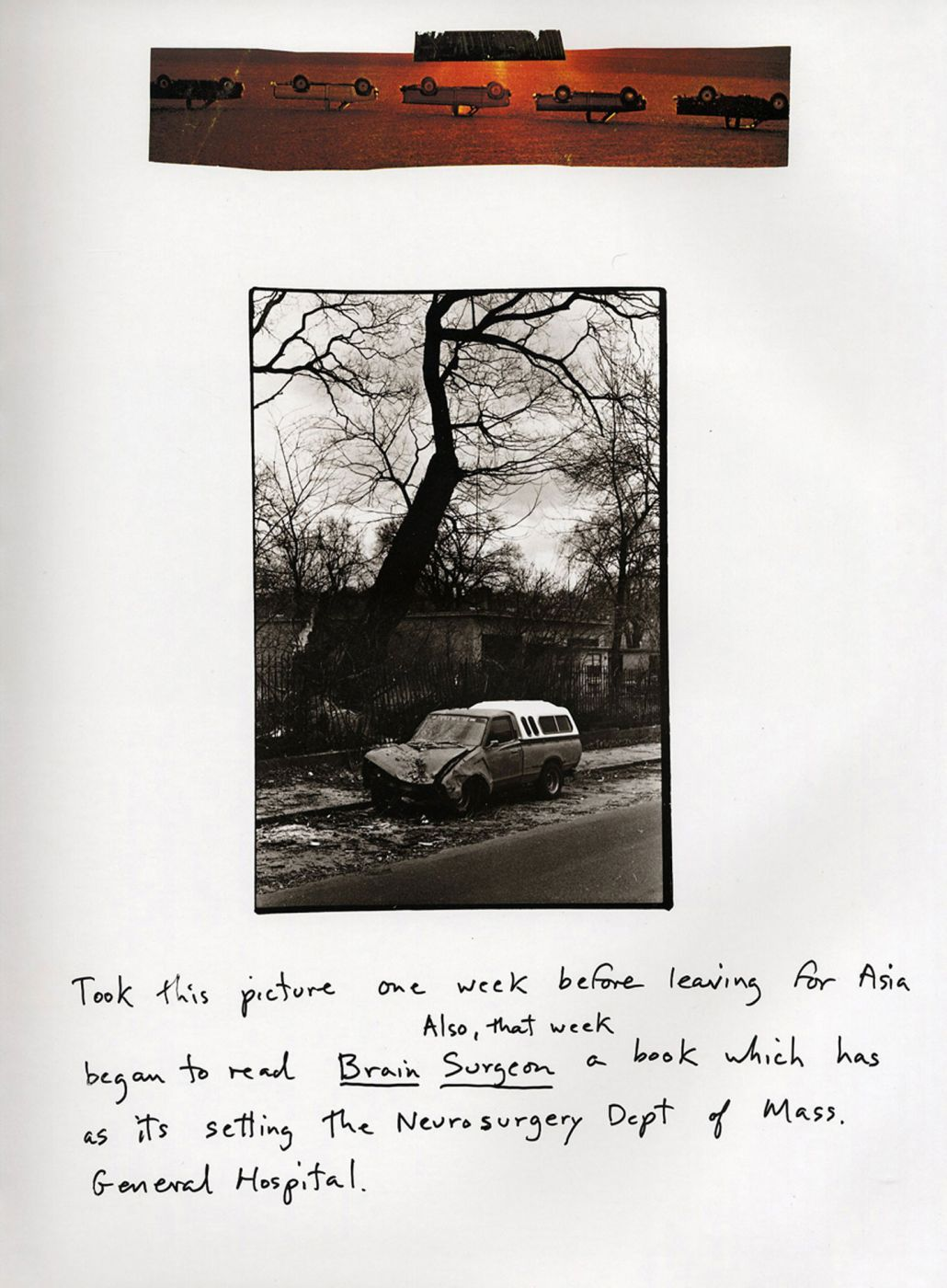 Bill Burke: I Want to Take Picture (Twin Palms Reissue), Limited Edition