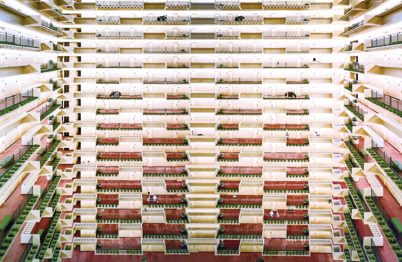 Andreas Gursky: Fotografien 1994-1998 (New)