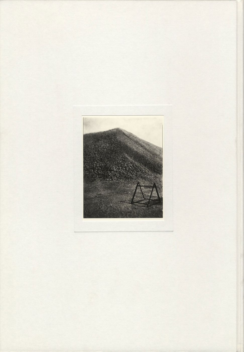 Raymond Meeks: A Clearing, Limited Edition (with Tipped-In Gelatin Silver Print) [SIGNED]
