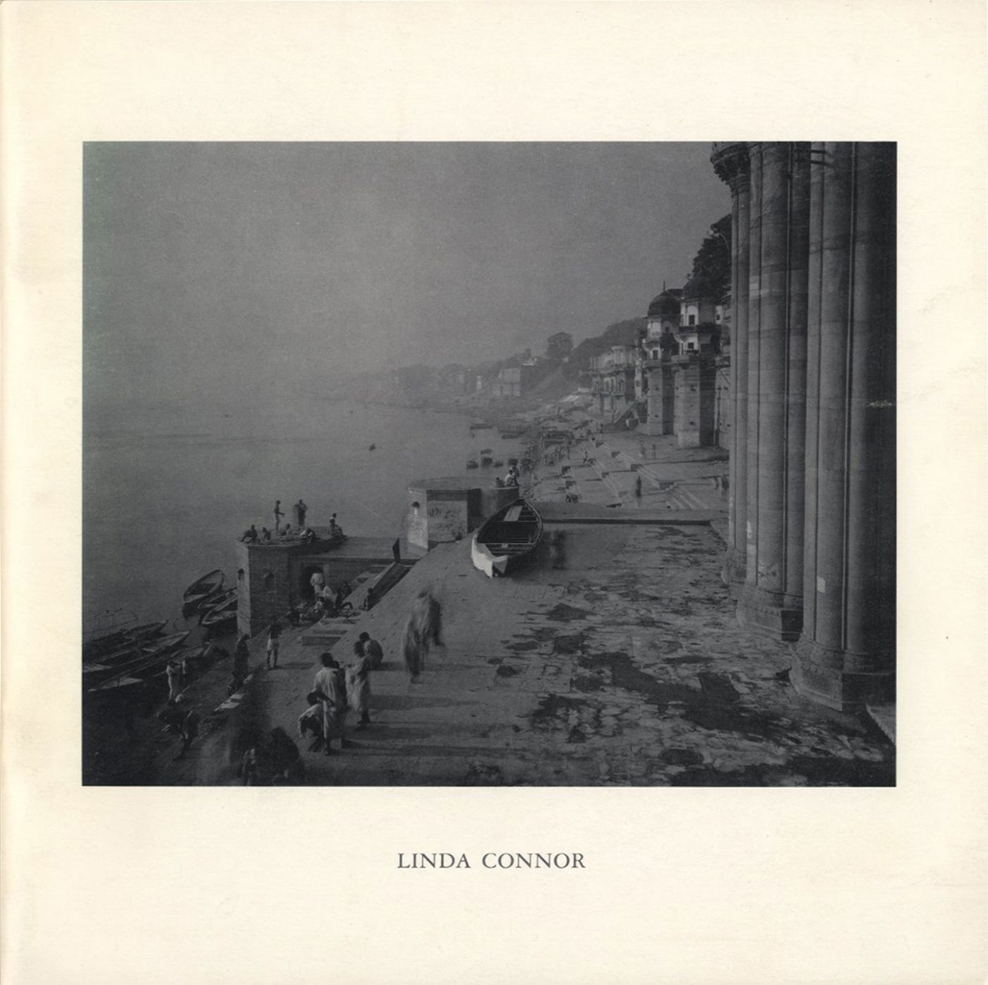 Linda Connor (The Corcoran Gallery of Art)