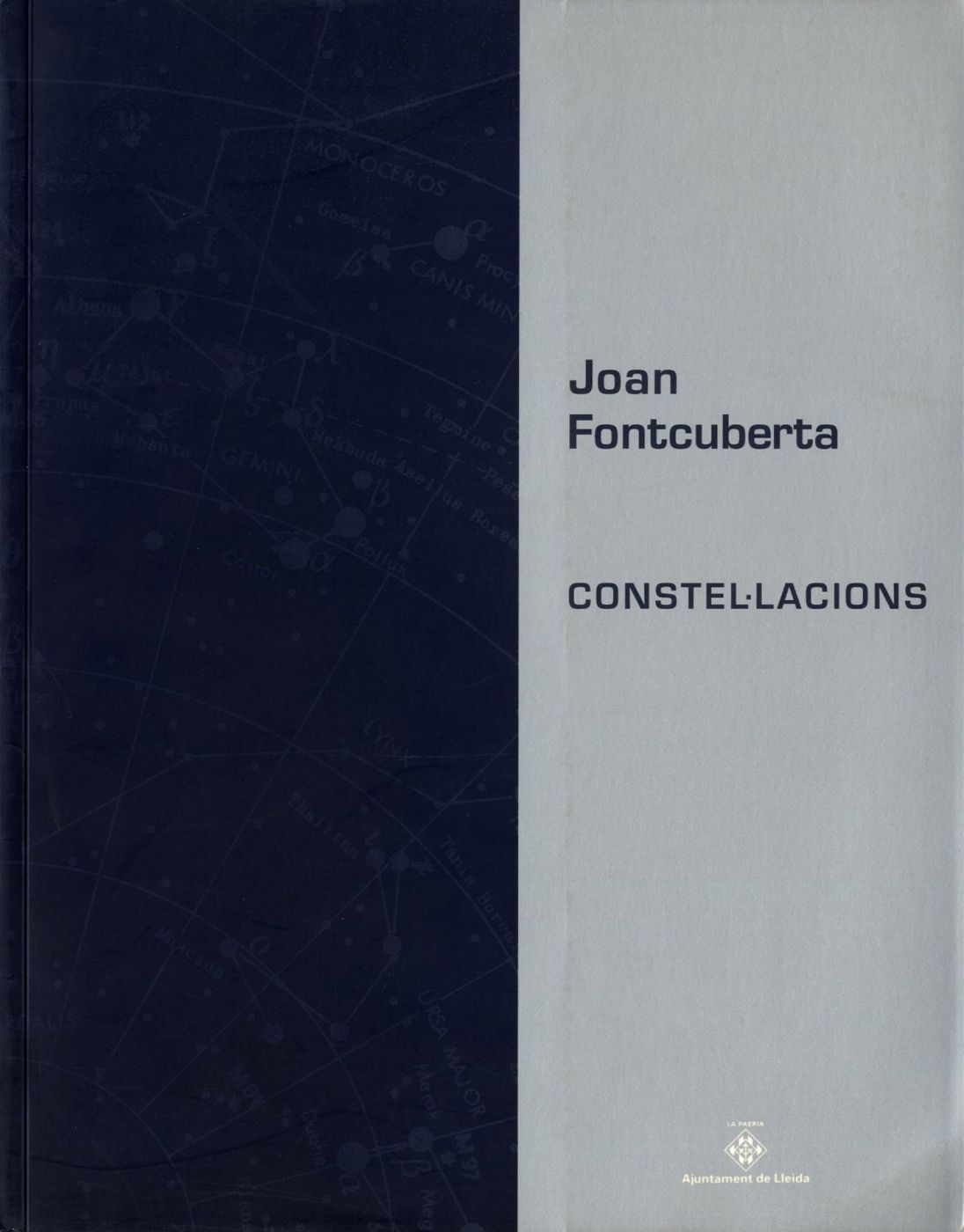 Joan Fontcuberta: Constellacions (Constellations)