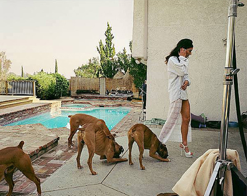 Larry Sultan: The Valley [SIGNED]