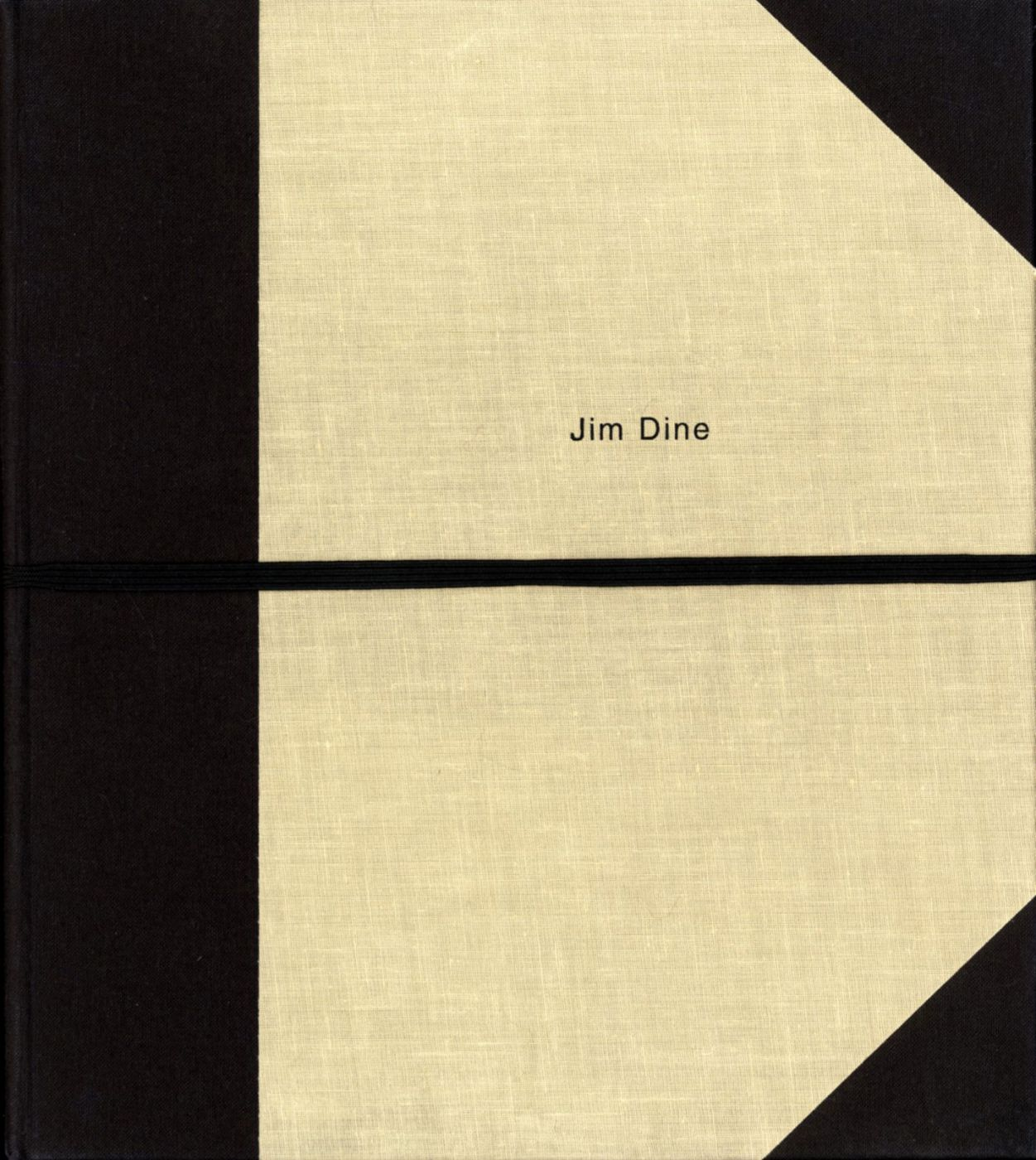 Jim Dine: New Color Photographs (Portfolio)