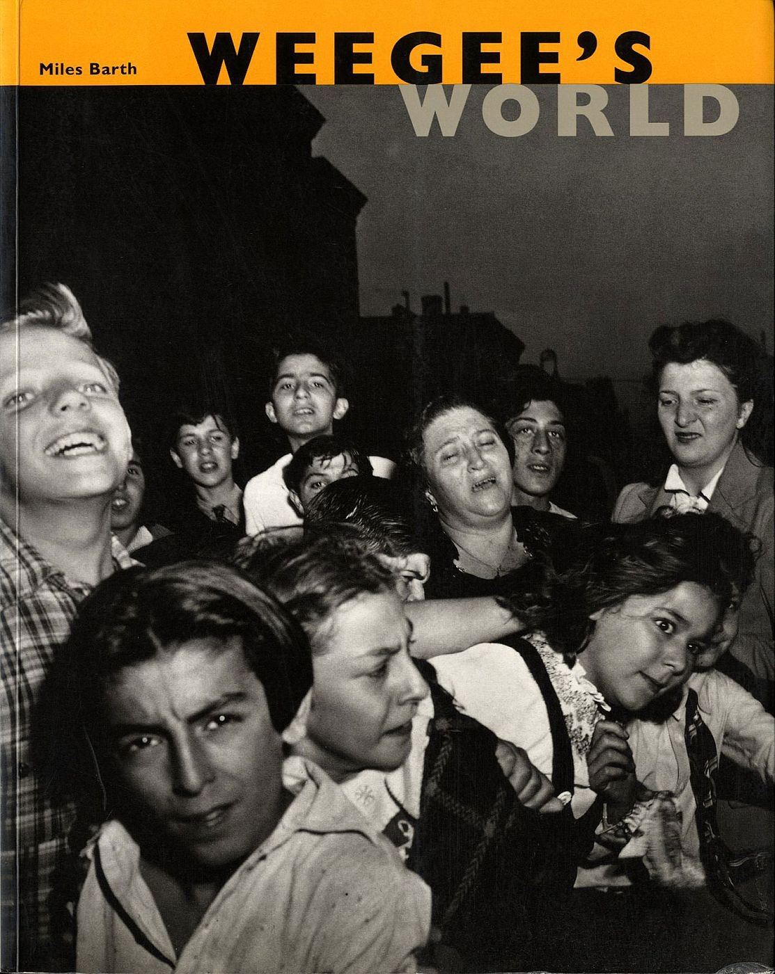 Weegee's World