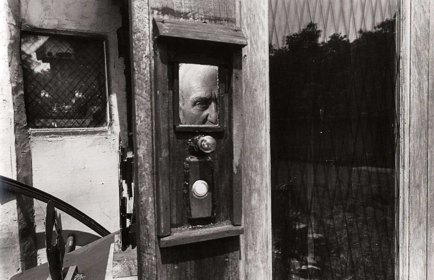 Witness #6 (Number Six): Lee Friedlander: Raoul Hague, His Work and Place, a Memoir