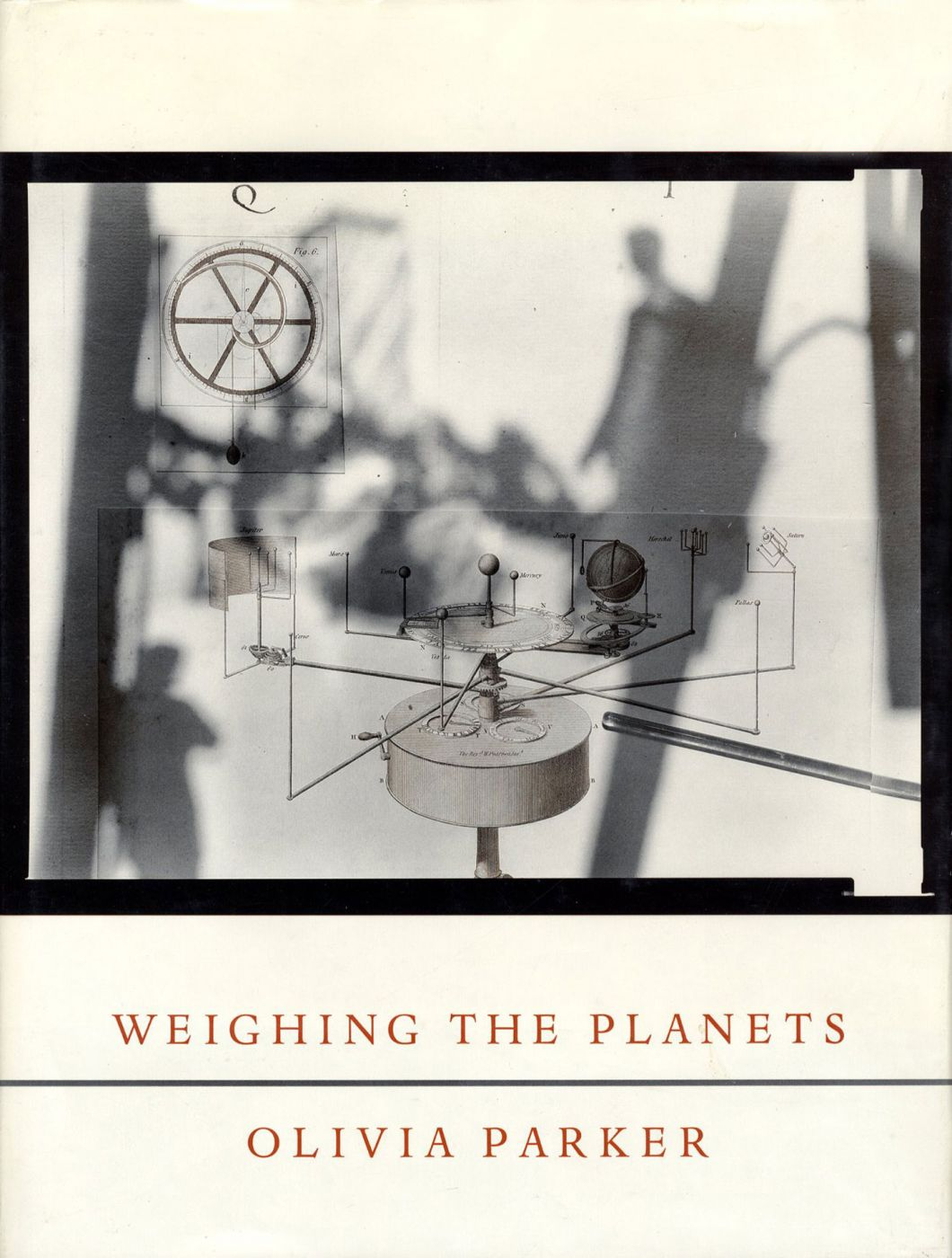 Olivia Parker: Weighing the Planets