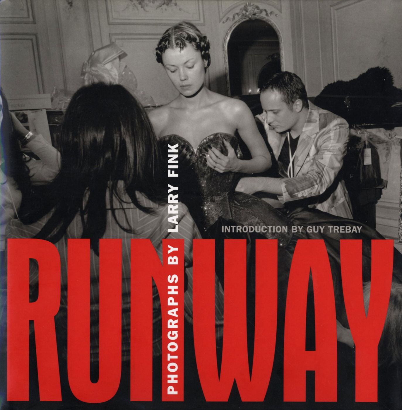 Runway: Photographs by Larry Fink