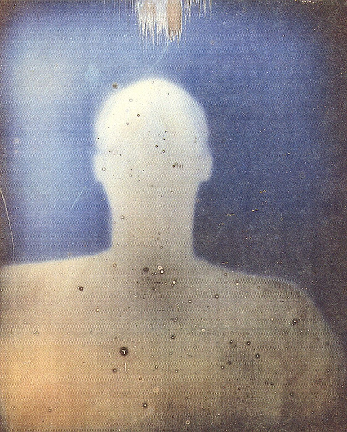 Adam Fuss: My Ghost: Daguerreotypes from the Series, Limited Edition [SIGNED ASSOCIATION COPY]