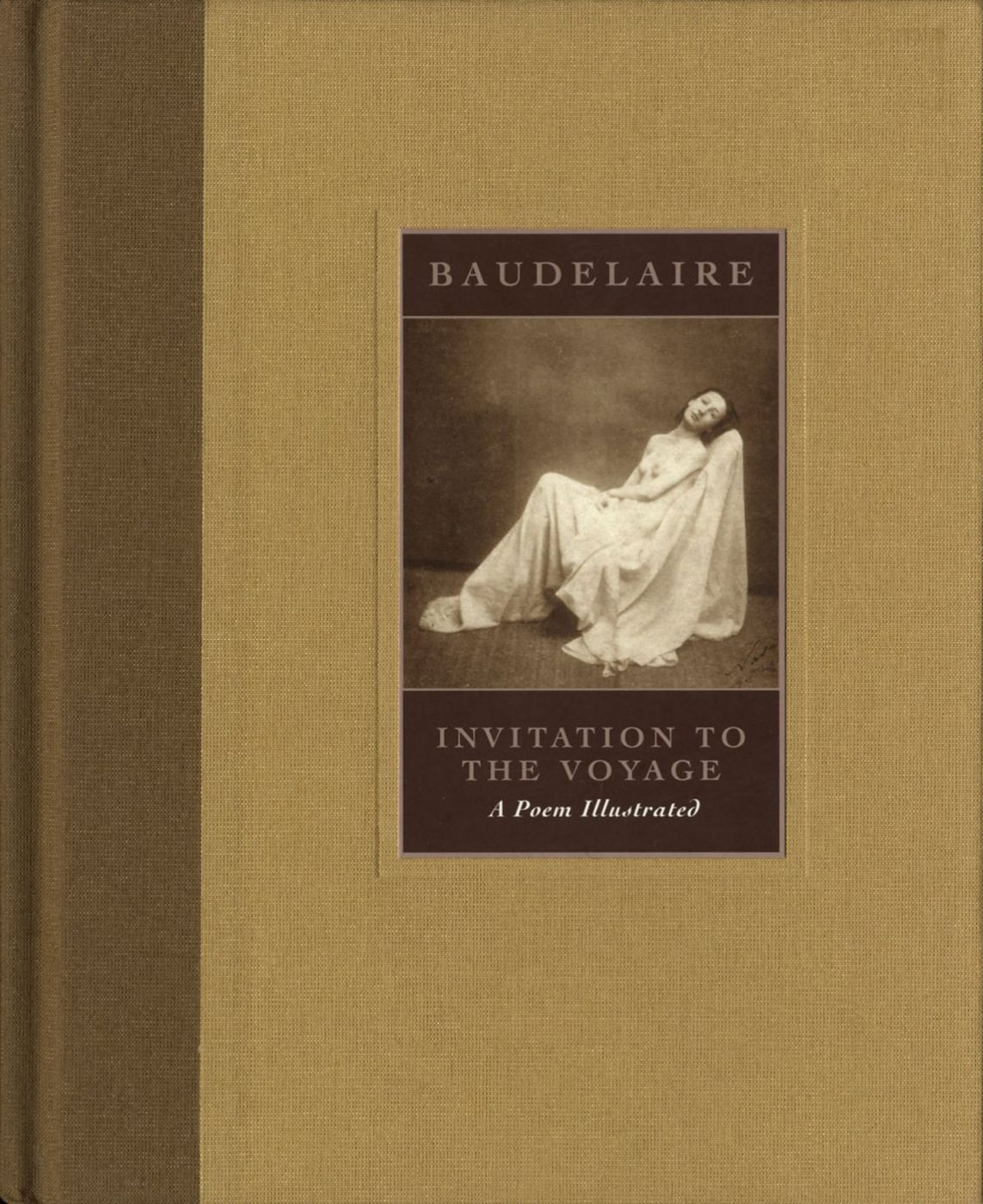 Charles baudelaire linvitation au voyage invitation to the charles baudelaire linvitation au voyage invitation to the voyage stopboris Image collections