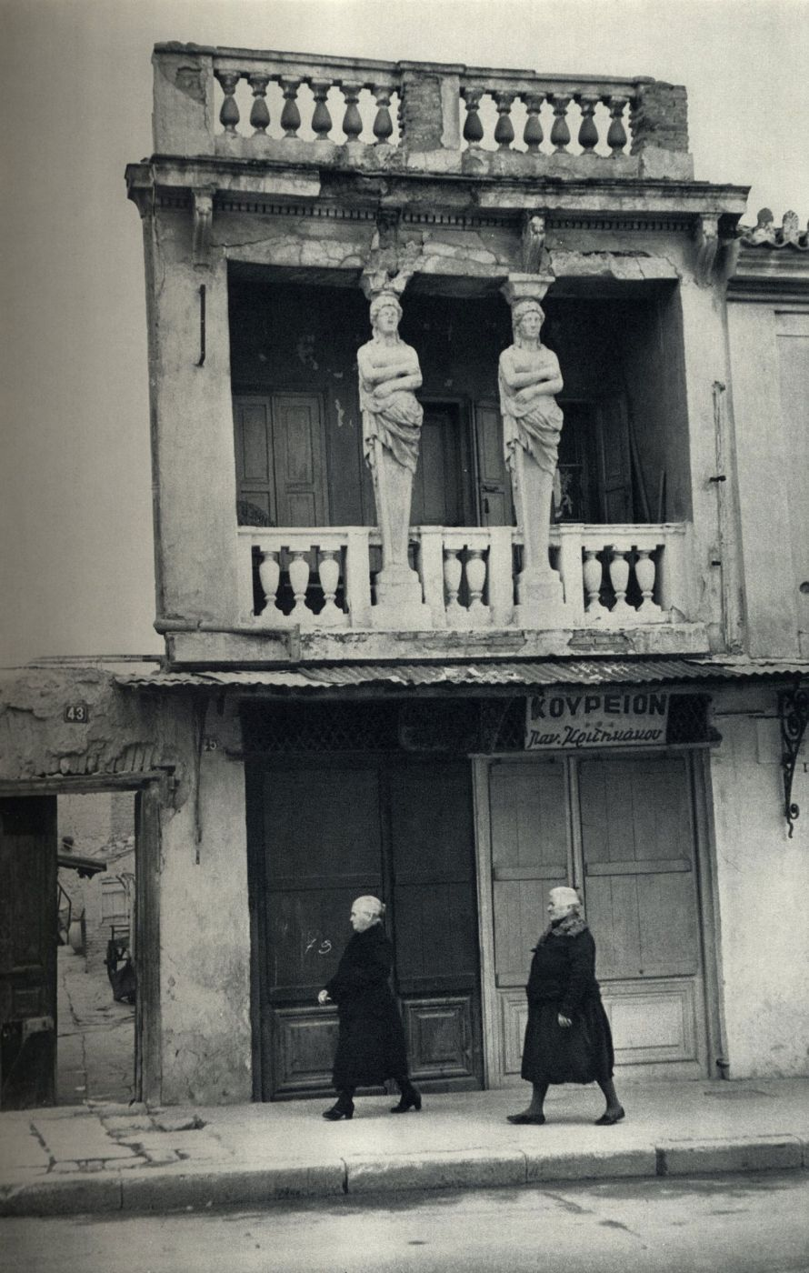 Henri Cartier-Bresson: Les Européens (French edition of The Europeans)