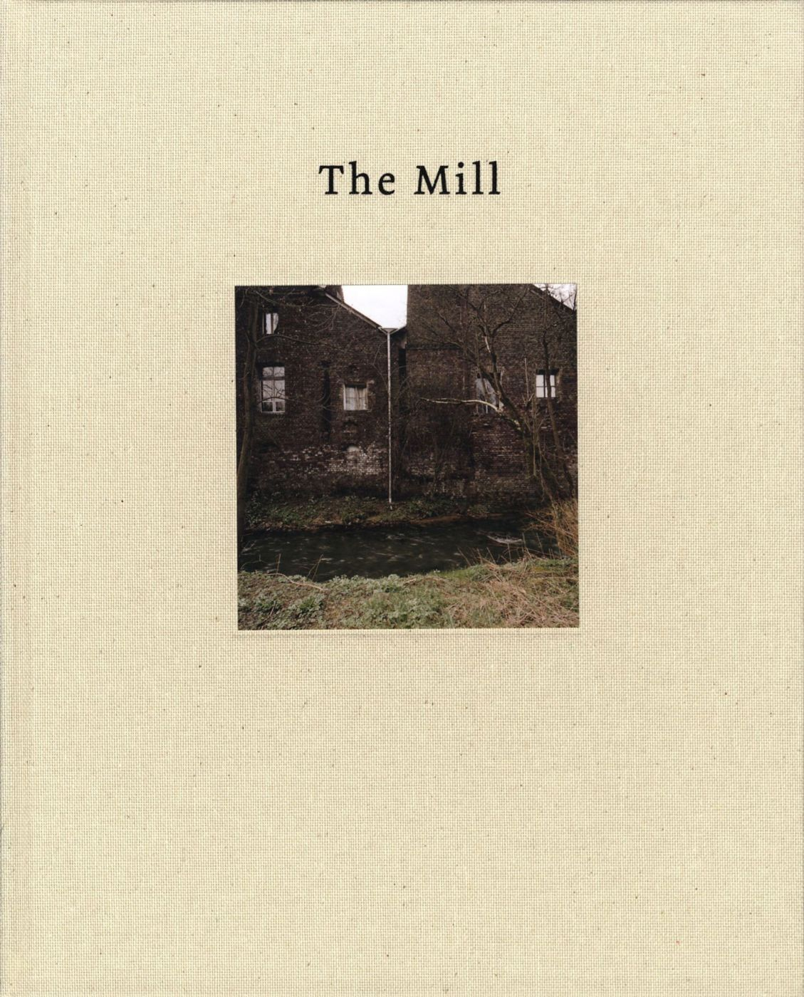Matthias Schaller: The Mill [SIGNED]