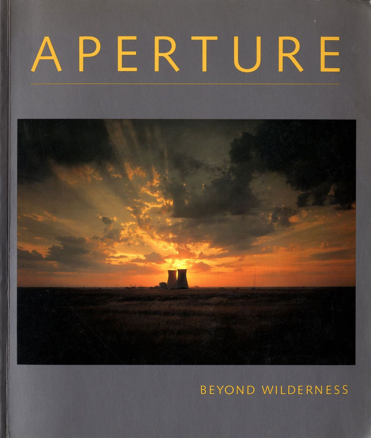 Aperture 120 - Beyond Wilderness
