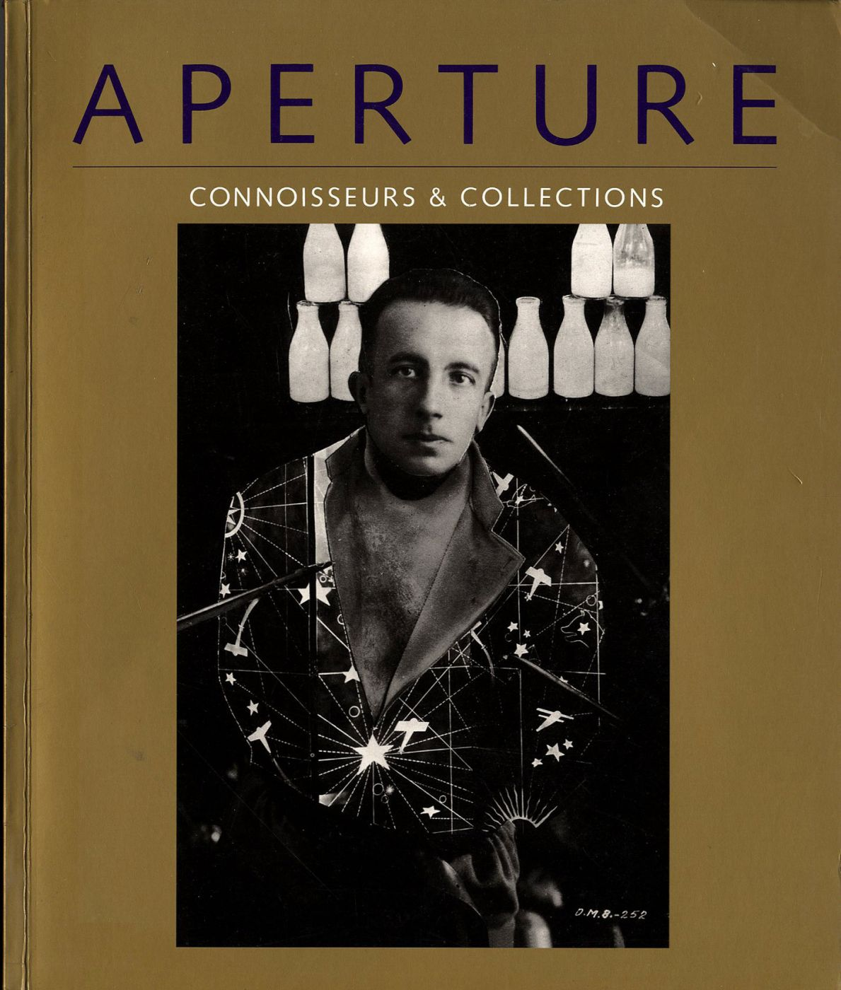 Aperture 124 - Connoisseurs & Collections