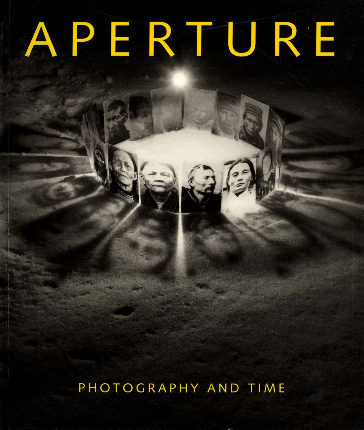 Aperture 158 - Photography and Time: A Special Millennium Issue