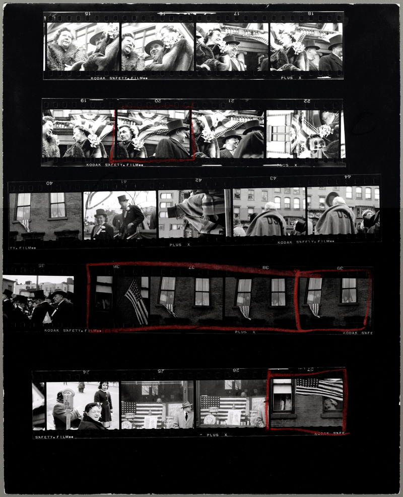 "Complete Set of Five Books by Yugensha, including 1) Robert Frank: The Americans, 81 Contact Sheets, 2) Robert Frank: The Lines of My Hand (Cover Plate Variant: ""New York City, 1948""), 3) Robert Frank: Flower Is, (Cover Plate Variant: ""Metro Stalingrade"") 4) Masao Mochizuki: Television 1975-1976 [SIGNED], 5) Jun Morinaga: Kawa, Ruiei (River, Its Shadow of Shadows), 1960-1963; Limited Editions"