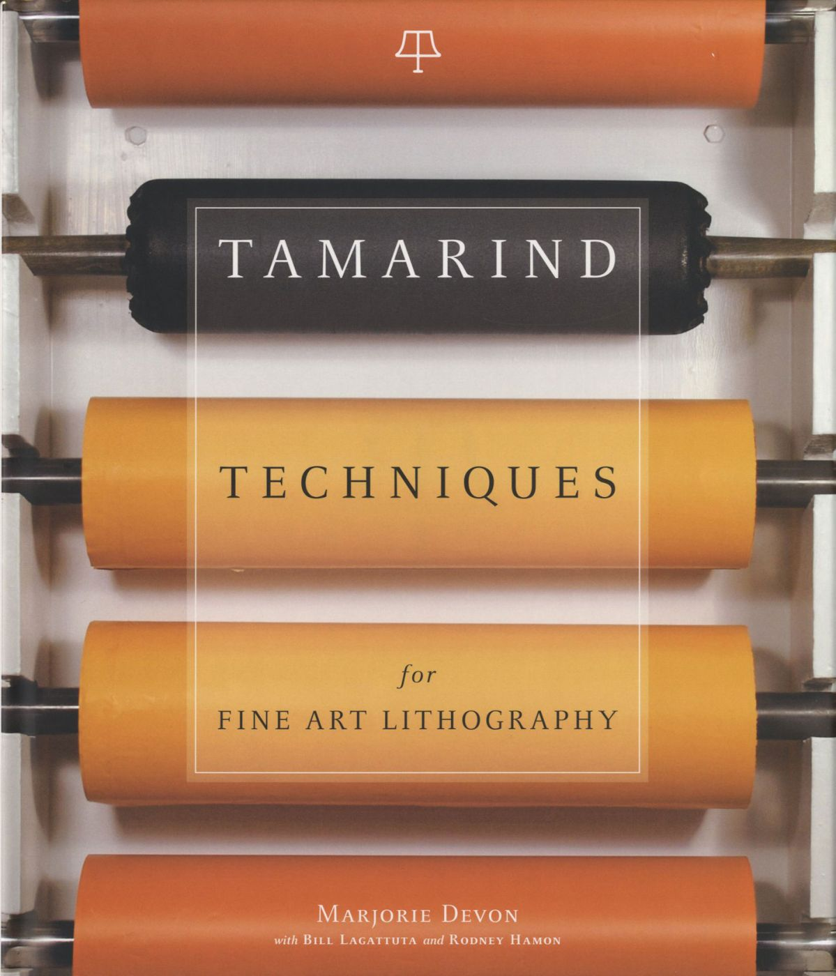 Tamarind Techniques for Fine Art Lithography [SIGNED]