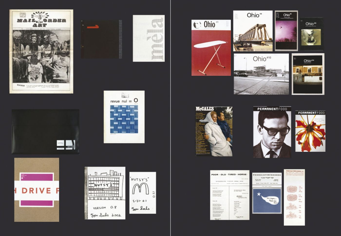 In Numbers: Serial Publications by Artists Since 1955