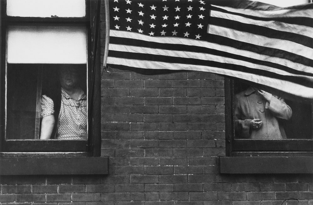 Robert Frank: The Americans, 81 Contact Sheets, Limited Edition
