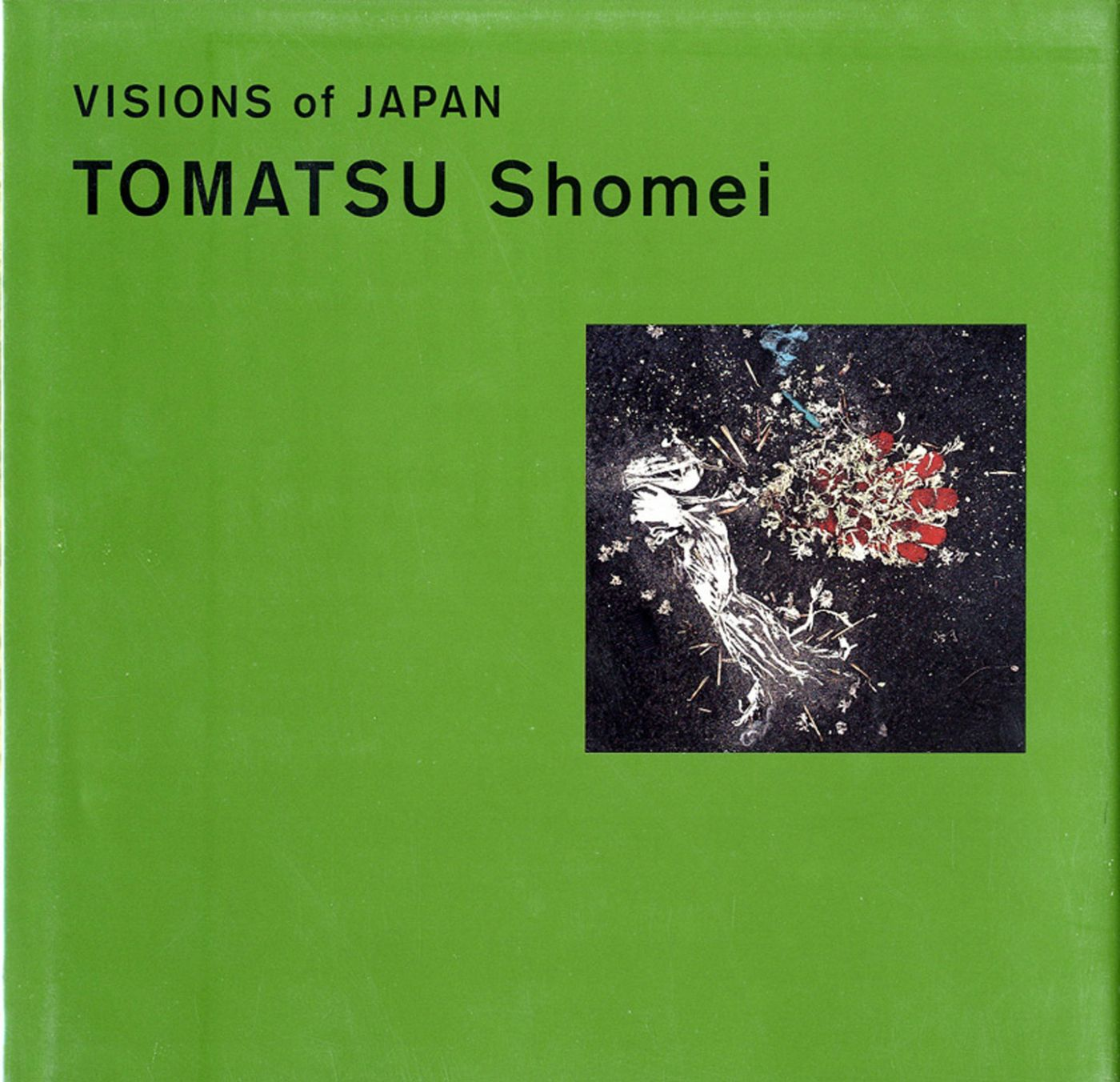 Visions of Japan: Tomatsu Shomei