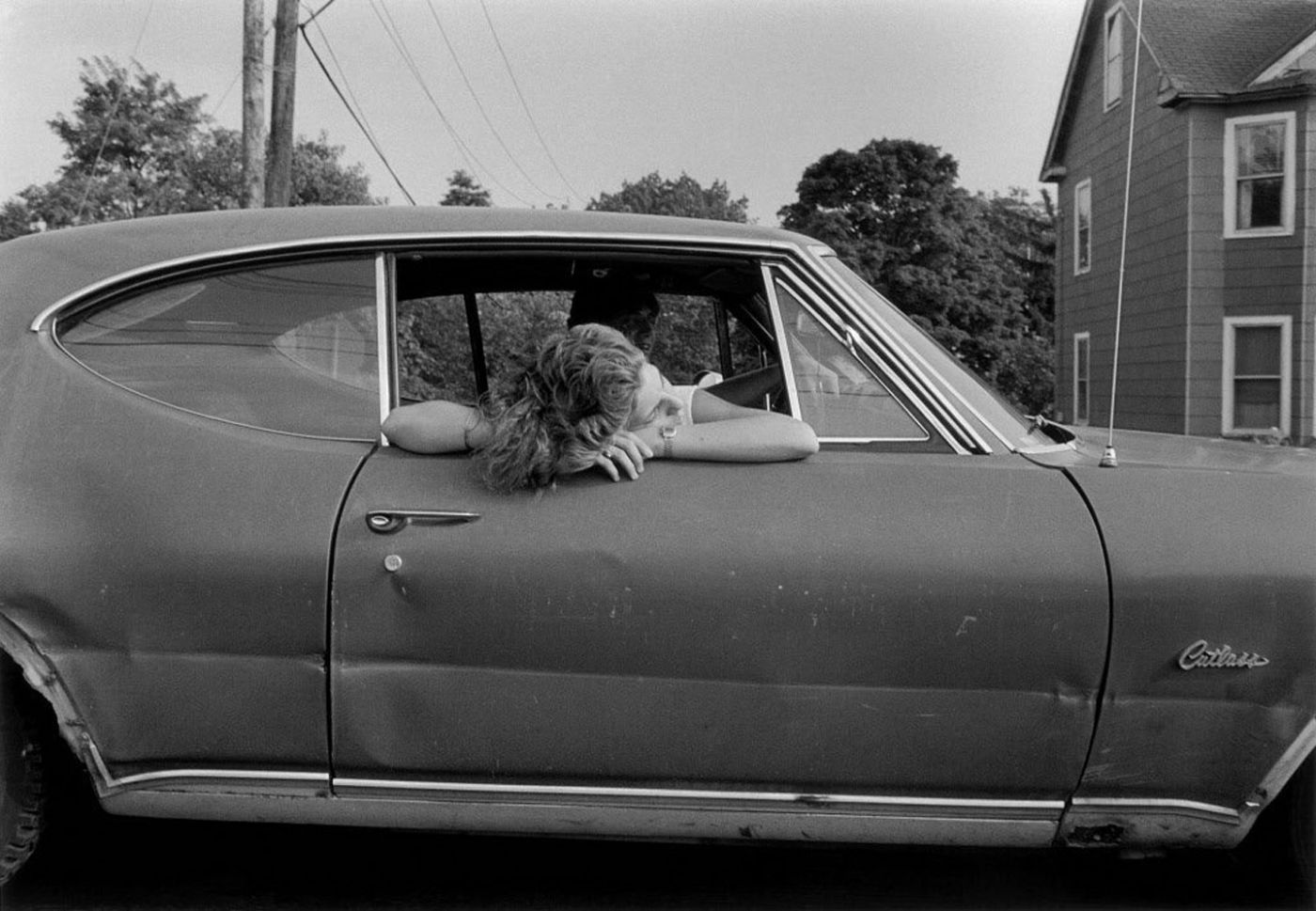 Mark Steinmetz: Summertime, Limited Edition (with Gelatin Silver Print)