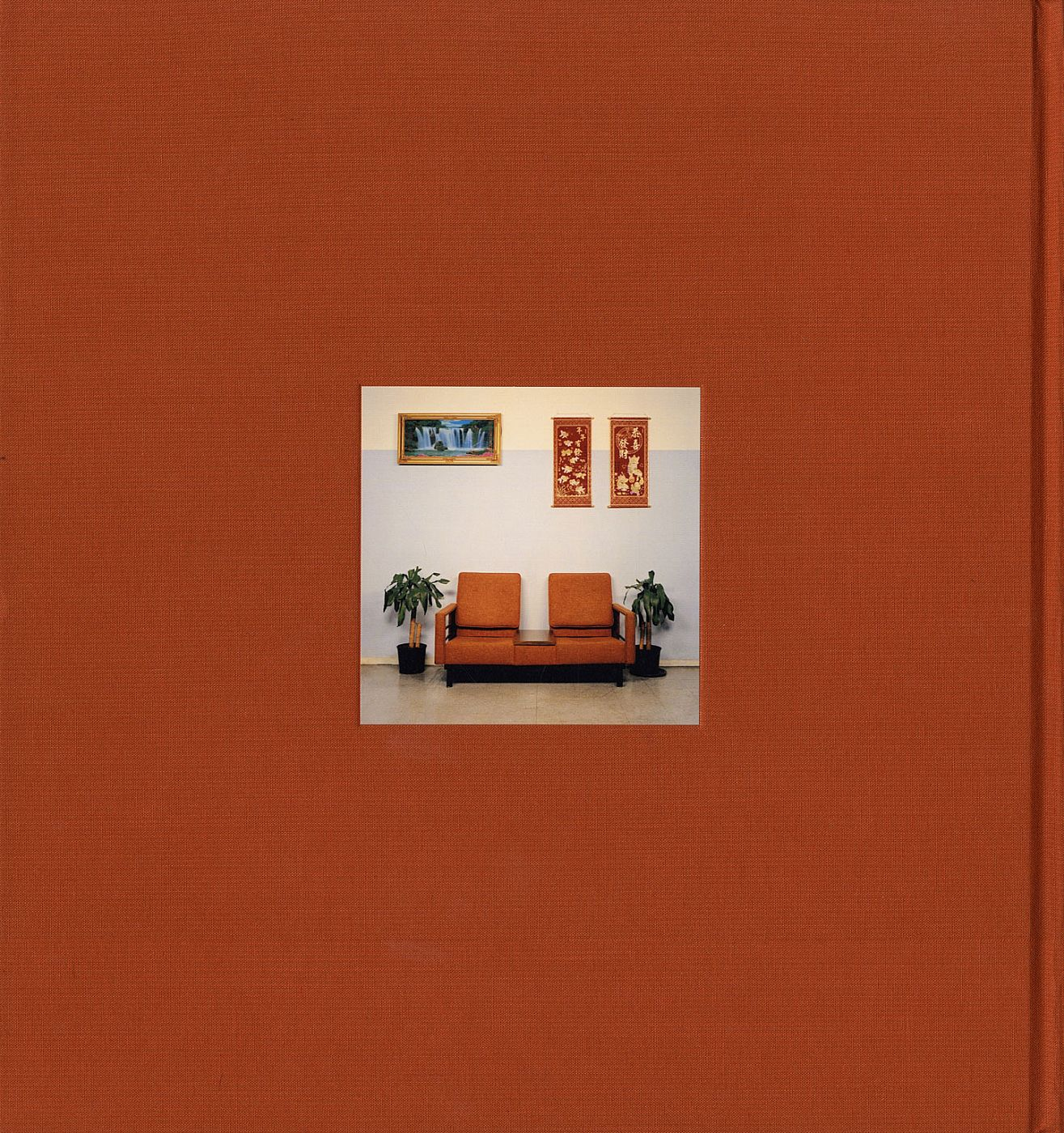 Aaron Ruell: Some Photos [SIGNED]