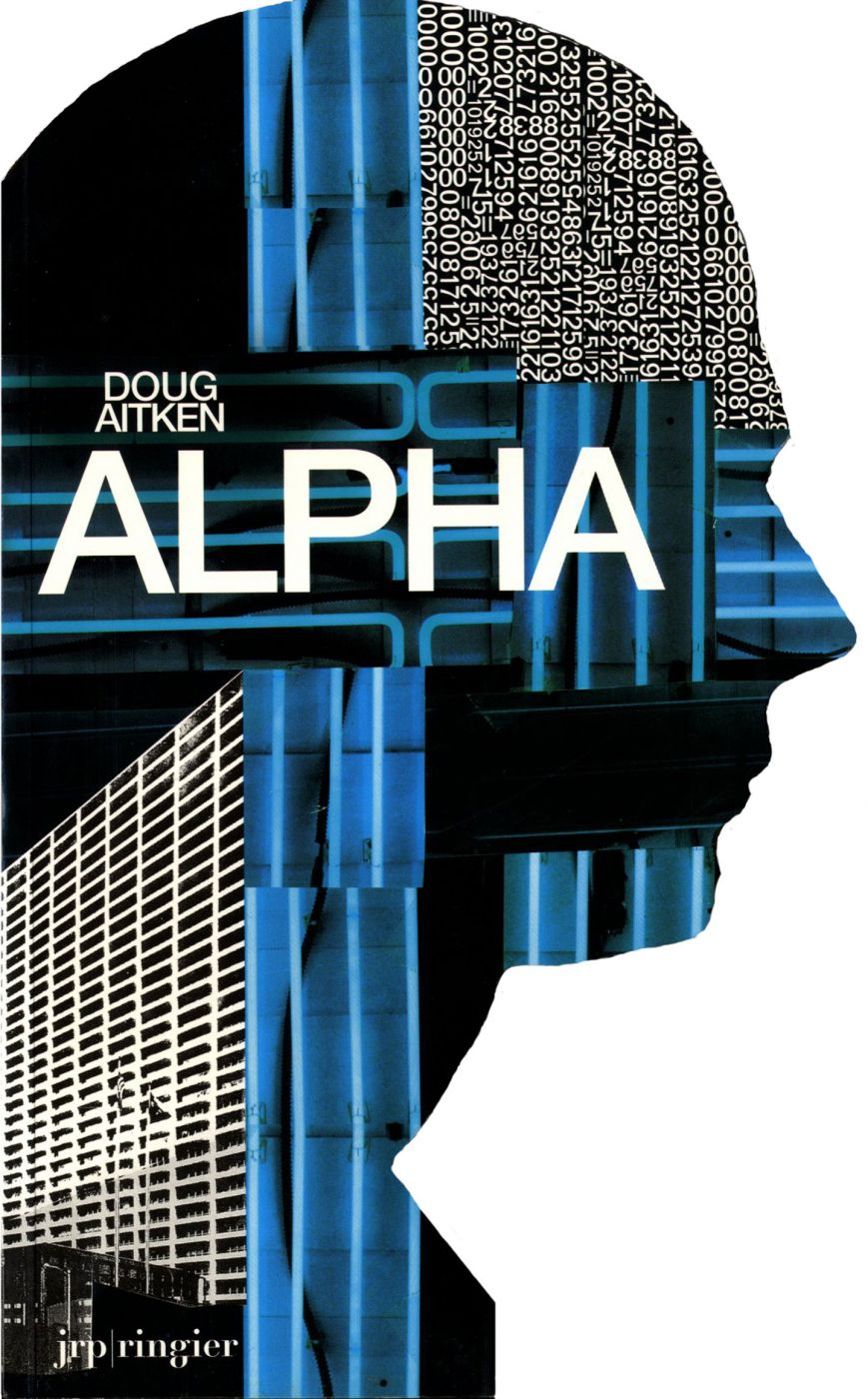 Doug Aitken: Alpha [SIGNED]