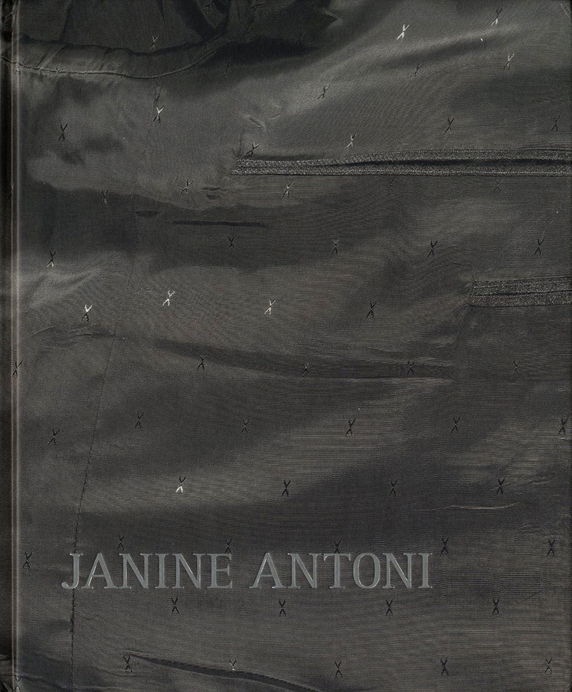 Janine Antoni (Ink Tree Edition)